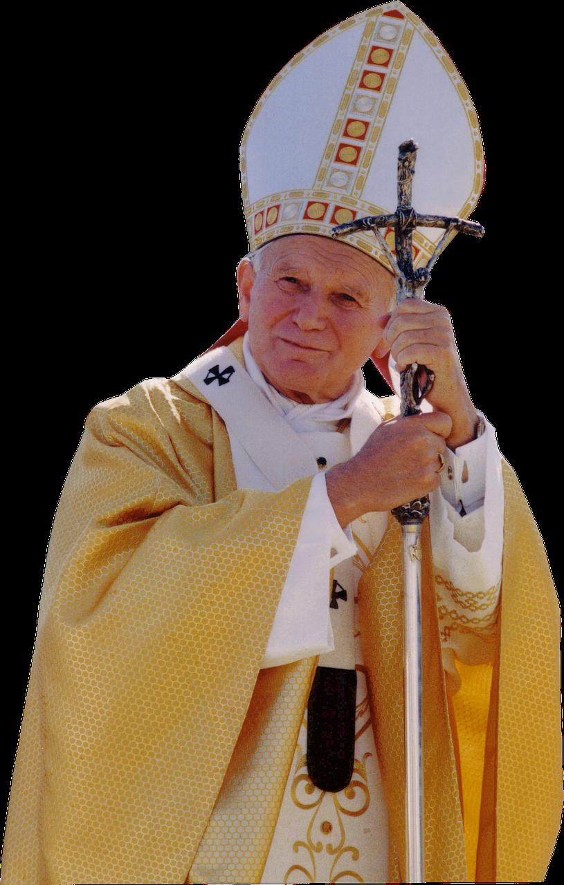 jan pawel ii, pope, holy